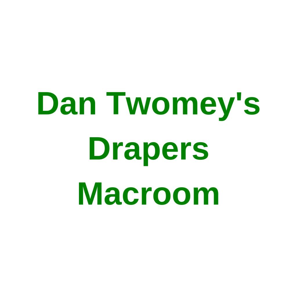Dan Twomey's Drapers