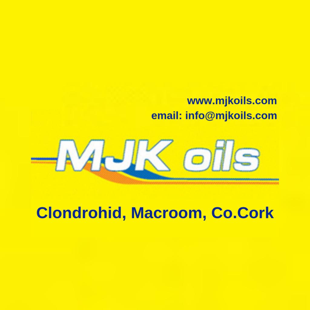 MJK Oils
