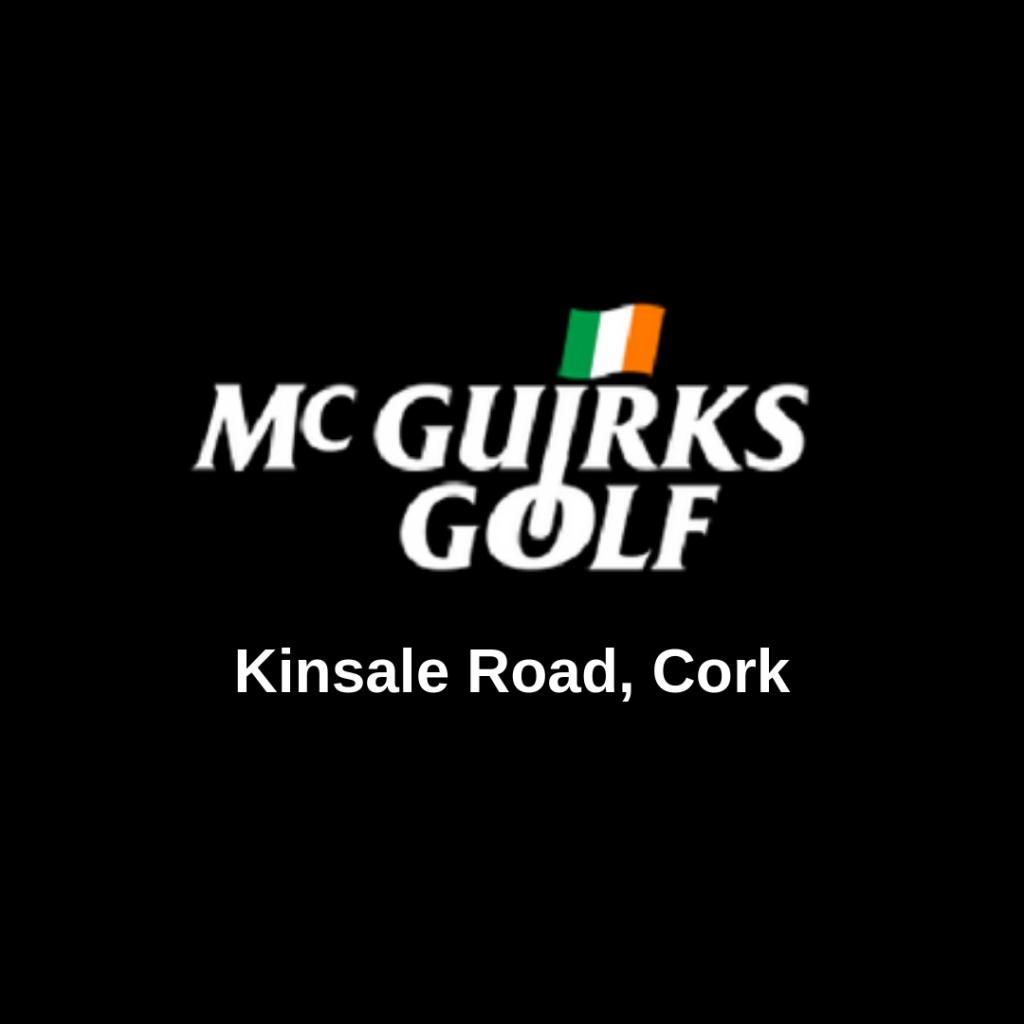 McGuirk's Golf